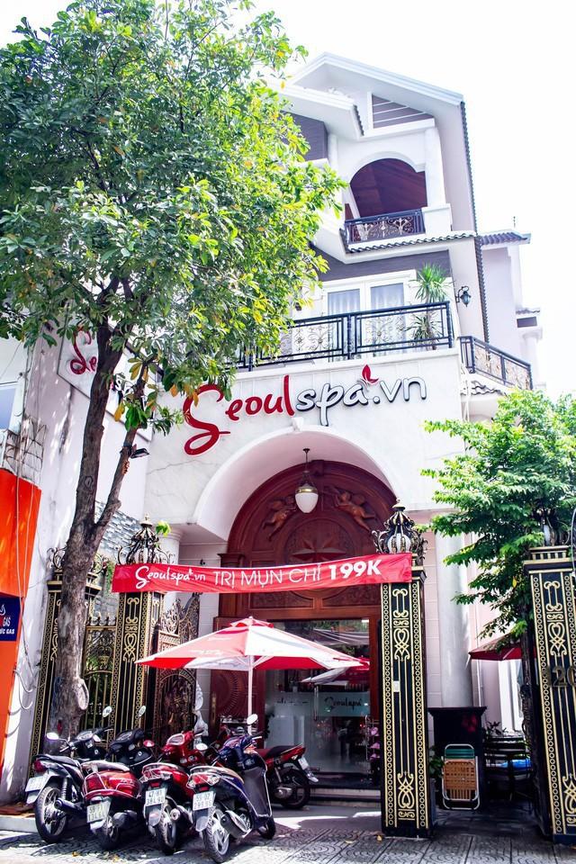 Seoul Spa - Không gian lý tưởng để làm đẹp và thư giãn - Ảnh 5.