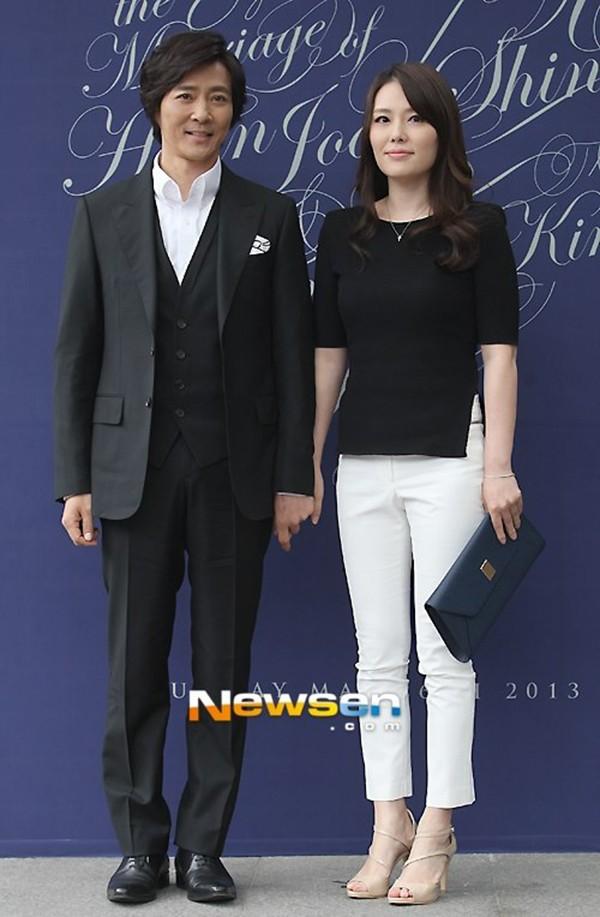 Choi Soo Jong 2