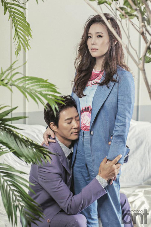 Choi Soo Jong 3