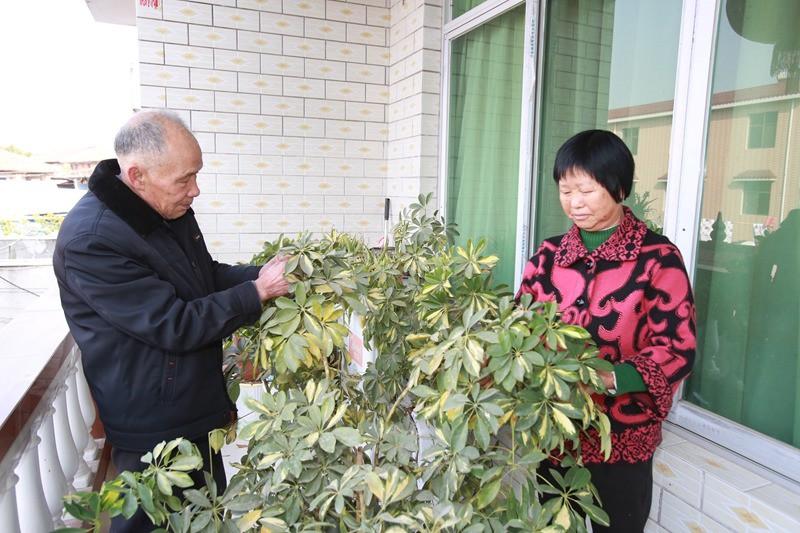 """Gia đình đẹp nhất Trung Quốc: """"Tứ đại đồng đường"""" sống cùng mái nhà và quan niệm """"chỉ cần cho đi không cần báo đáp thì sẽ hạnh phúc"""" - Ảnh 2."""