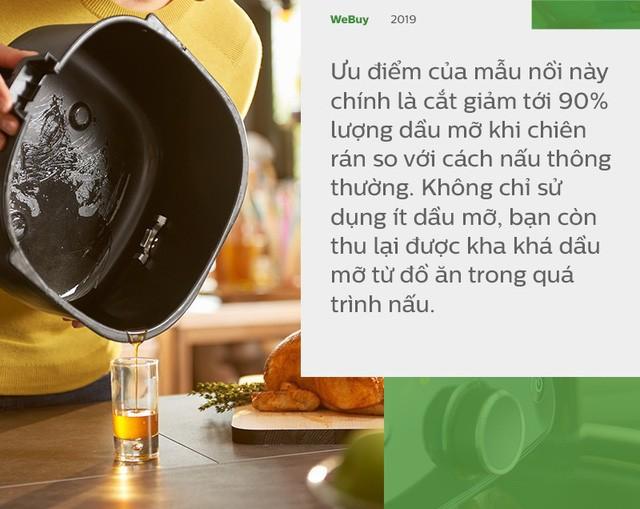 Món chiên rán sẽ trở nên thân thiện hơn với sức khỏe cả gia đình khi bạn khéo dùng tuyệt chiêu này - Ảnh 4.