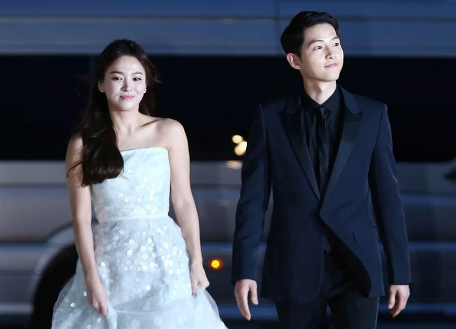 Tiết lộ cực sốc về sự thật con người Song Joong Ki: Những lời nói dối và chuyện ăn bám Song Hye Kyo? - Ảnh 3.