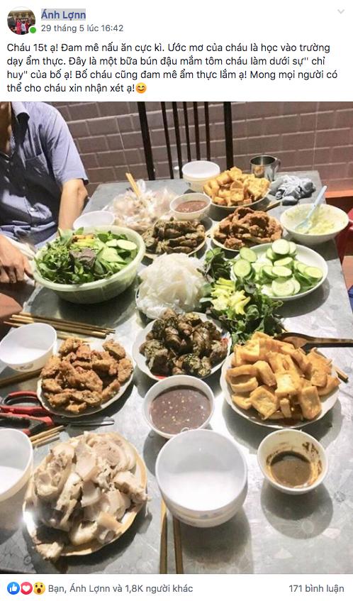Cùng aFamily xem ngay những món ăn vài nghìn like, trăm chia sẻ tuần qua - Ảnh 9.