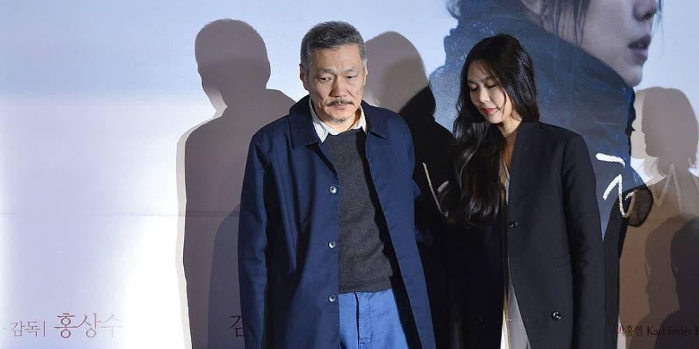 """Kim Min Hee và đạo diễn già Hong Sang Soo: Cặp đôi """"ngoại tình"""" bị nước Hàn ghét bỏ tự làm phim khóc cuộc tình mình? - Ảnh 16."""