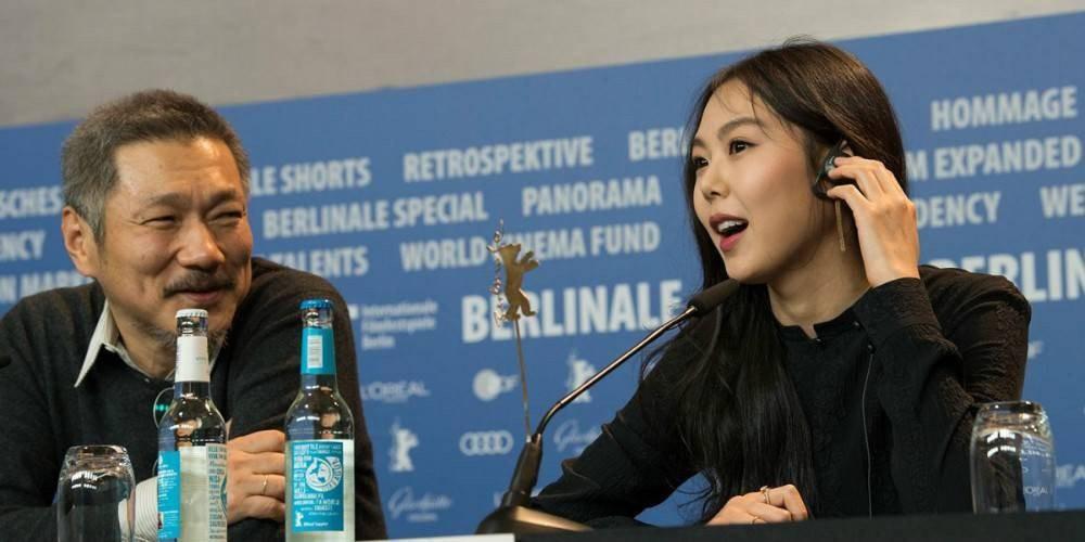 """Kim Min Hee và đạo diễn già Hong Sang Soo: Cặp đôi """"ngoại tình"""" bị nước Hàn ghét bỏ tự làm phim khóc cuộc tình mình? - Ảnh 17."""