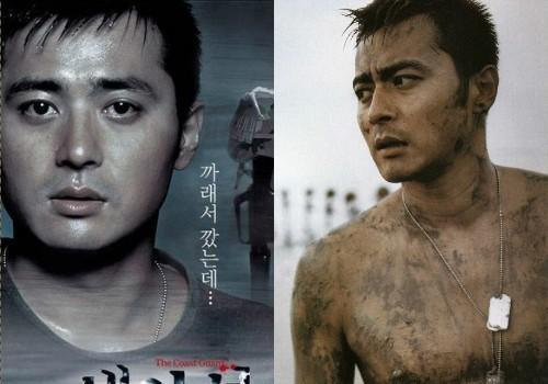 """Khi 2 quý ông """"đã vợ"""" Jang Dong Gun và Song Joong Ki đại chiến: Thành công từ sự nghiệp đến """"tội đồ"""" cướp đi quốc bảo xứ Hàn! - Ảnh 4."""