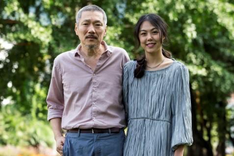 """Kim Min Hee và đạo diễn già Hong Sang Soo: Cặp đôi """"ngoại tình"""" bị nước Hàn ghét bỏ tự làm phim khóc cuộc tình mình? - Ảnh 5."""