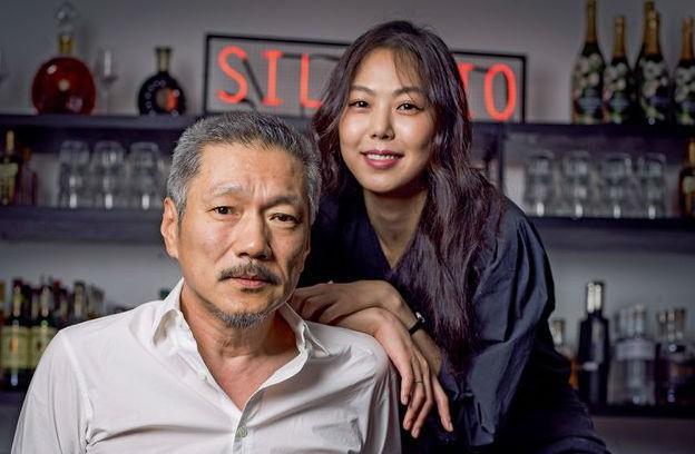 """Kim Min Hee và đạo diễn già Hong Sang Soo: Cặp đôi """"ngoại tình"""" bị nước Hàn ghét bỏ tự làm phim khóc cuộc tình mình? - Ảnh 6."""