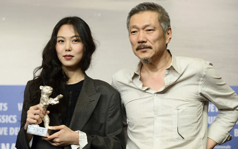 """Kim Min Hee và đạo diễn già Hong Sang Soo: Cặp đôi """"ngoại tình"""" bị nước Hàn ghét bỏ tự làm phim khóc cuộc tình mình? - Ảnh 7."""