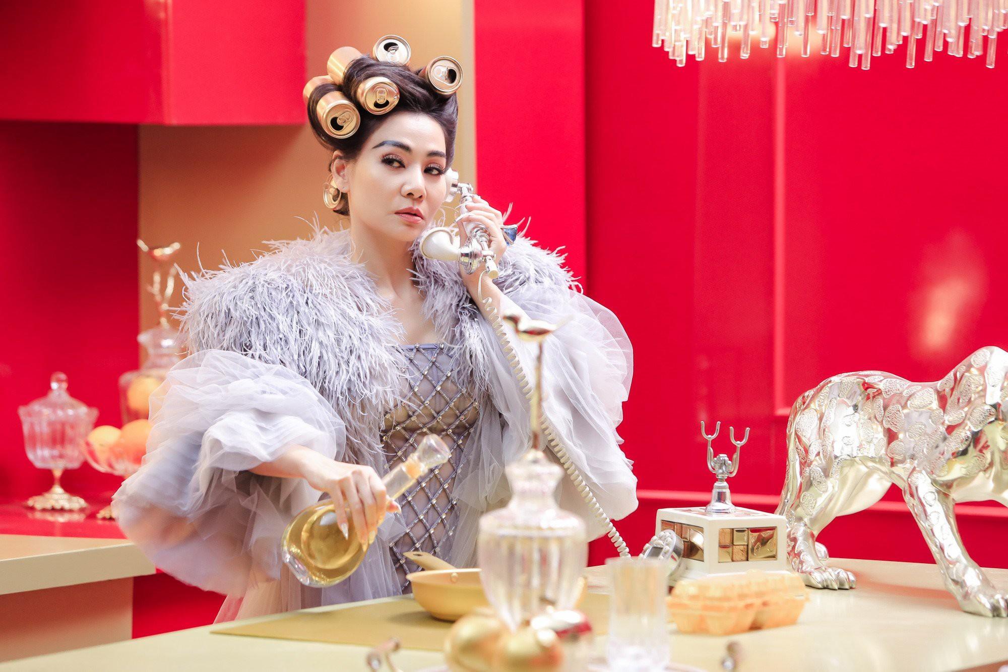 """Nhạc sĩ khiến Thu Minh gây tranh cãi: """"Thu Minh là Diva, ăn chay thì đừng phán xét việc người khác ăn thịt"""" - Ảnh 5."""
