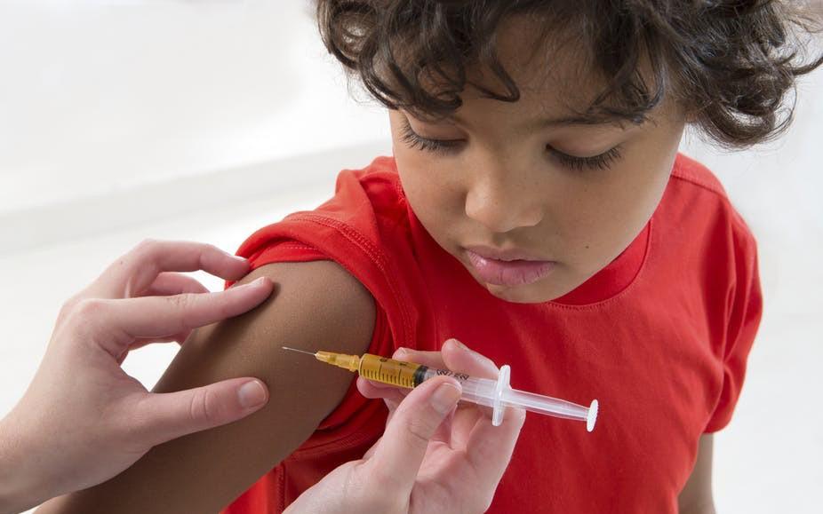 """Báo động đỏ: Phong trào """"tẩy chay"""" vaccine khiến dịch sởi bùng phát trên thế giới, rủi ro tính mạng không thể lường trước được - Ảnh 2."""
