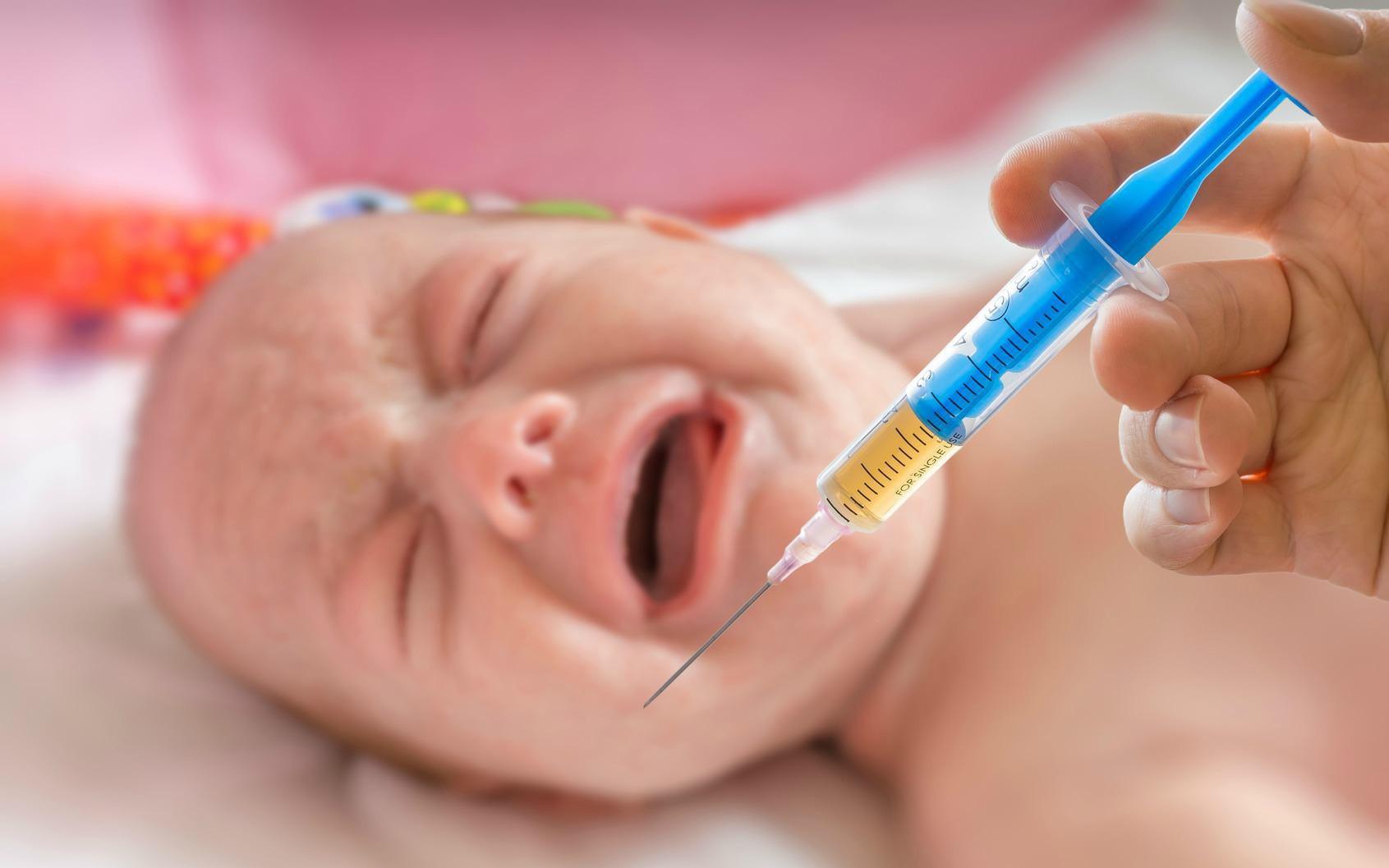 """Báo động đỏ: Phong trào """"tẩy chay"""" vaccine khiến dịch sởi bùng phát trên thế giới, rủi ro tính mạng không thể lường trước được - Ảnh 1."""