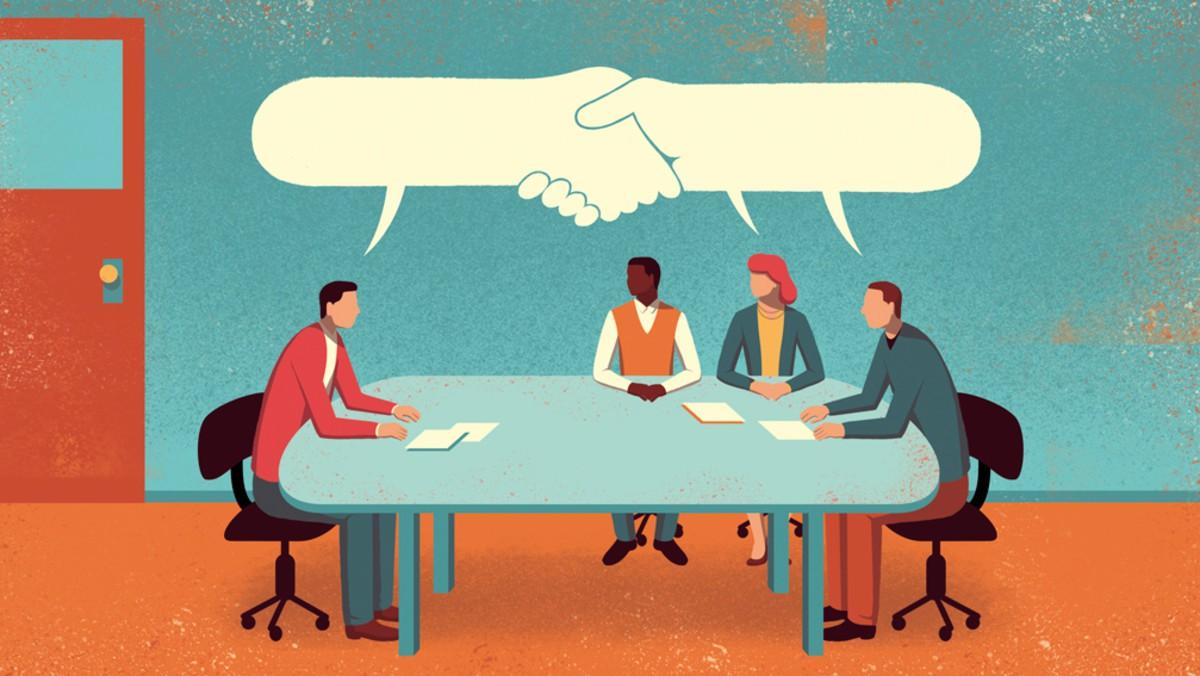 CEO tập đoàn tìm nhân lực hàng đầu chỉ ra 6 điểm của 1 chiếc CV thu hút, ai đang tìm việc cần phải ghi nhớ - Ảnh 1.