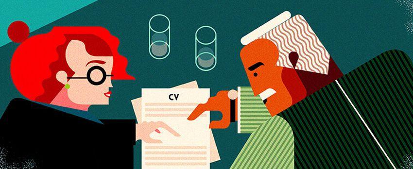 CEO tập đoàn tìm nhân lực hàng đầu chỉ ra 6 điểm của 1 chiếc CV thu hút, ai đang tìm việc cần phải ghi nhớ - Ảnh 5.