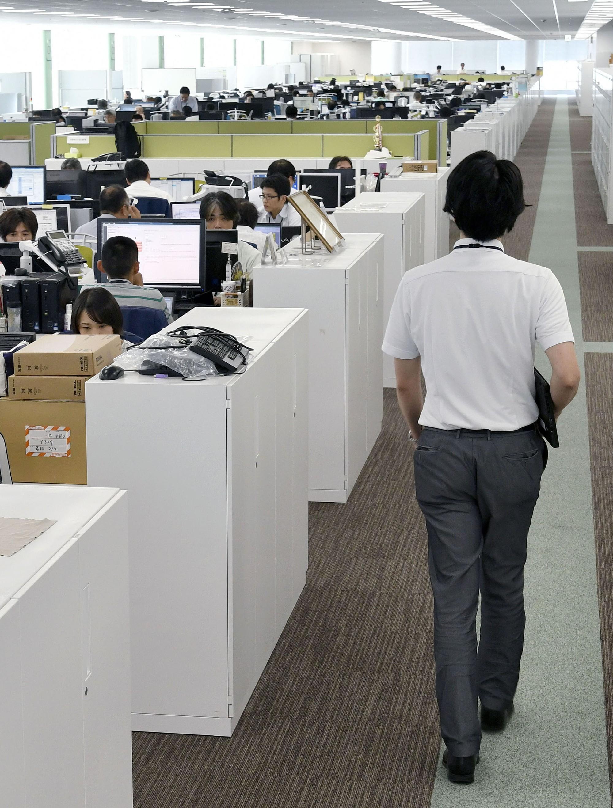 5S - triết lý đơn giản của người Nhật giúp môi trường làm việc thoải mái, hội chị em công sở cần học hỏi ngay - Ảnh 2.