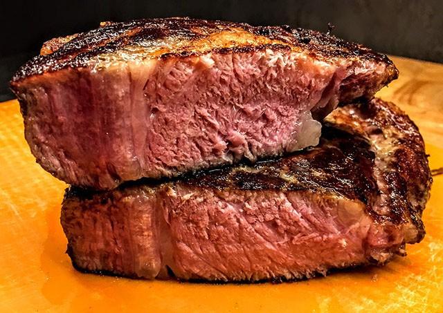Bảo quản thịt chín trong tủ lạnh còn thừa sau bữa ăn kiểu này: Thêm cớ để mầm mống ung thư tìm đến bạn - Ảnh 2.