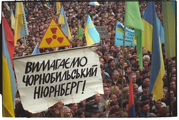 """Những bức ảnh """"hơn vạn lời nói"""" cho thấy mức độ khủng khiếp của thảm họa hạt nhân Chernobyl - vùng đất chết chóc không biết bao giờ mới hồi sinh - Ảnh 15."""