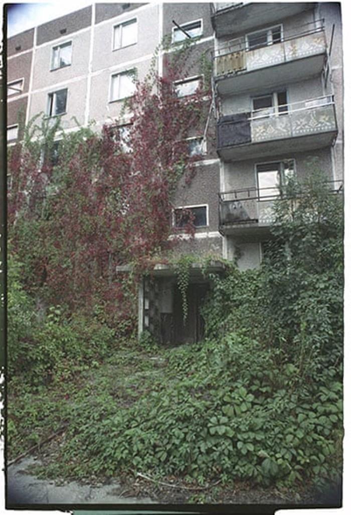 """Những bức ảnh """"hơn vạn lời nói"""" cho thấy mức độ khủng khiếp của thảm họa hạt nhân Chernobyl - vùng đất chết chóc không biết bao giờ mới hồi sinh - Ảnh 18."""