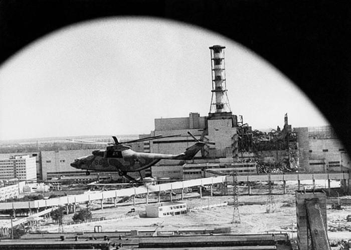 """Những bức ảnh """"hơn vạn lời nói"""" cho thấy mức độ khủng khiếp của thảm họa hạt nhân Chernobyl - vùng đất chết chóc không biết bao giờ mới hồi sinh - Ảnh 2."""