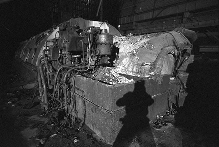 """Những bức ảnh """"hơn vạn lời nói"""" cho thấy mức độ khủng khiếp của thảm họa hạt nhân Chernobyl - vùng đất chết chóc không biết bao giờ mới hồi sinh - Ảnh 21."""