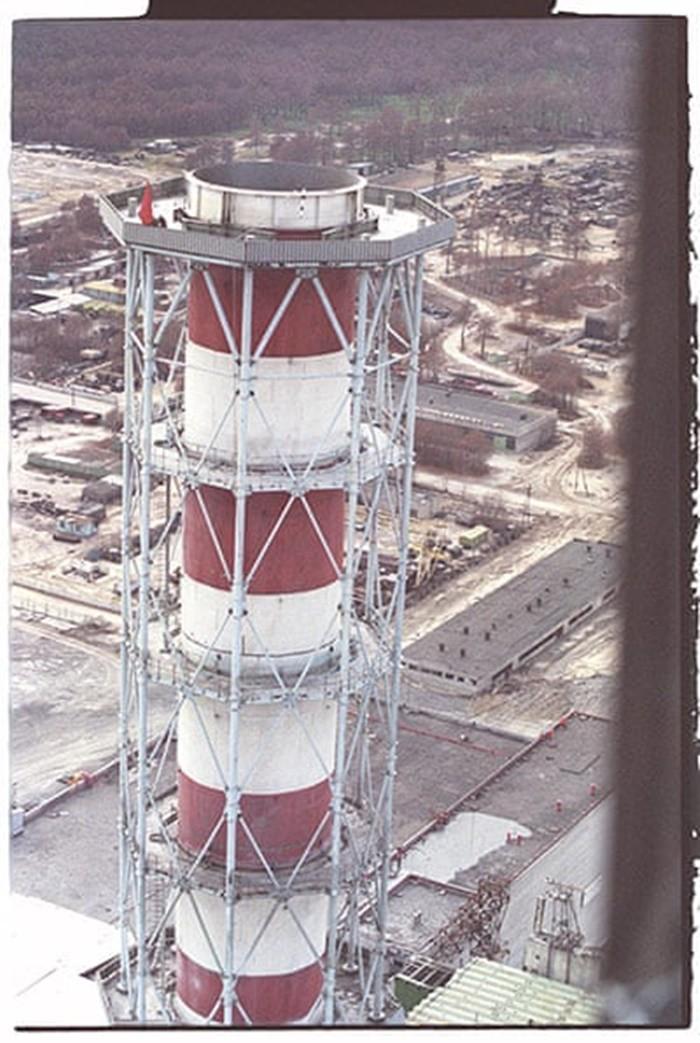 """Những bức ảnh """"hơn vạn lời nói"""" cho thấy mức độ khủng khiếp của thảm họa hạt nhân Chernobyl - vùng đất chết chóc không biết bao giờ mới hồi sinh - Ảnh 8."""