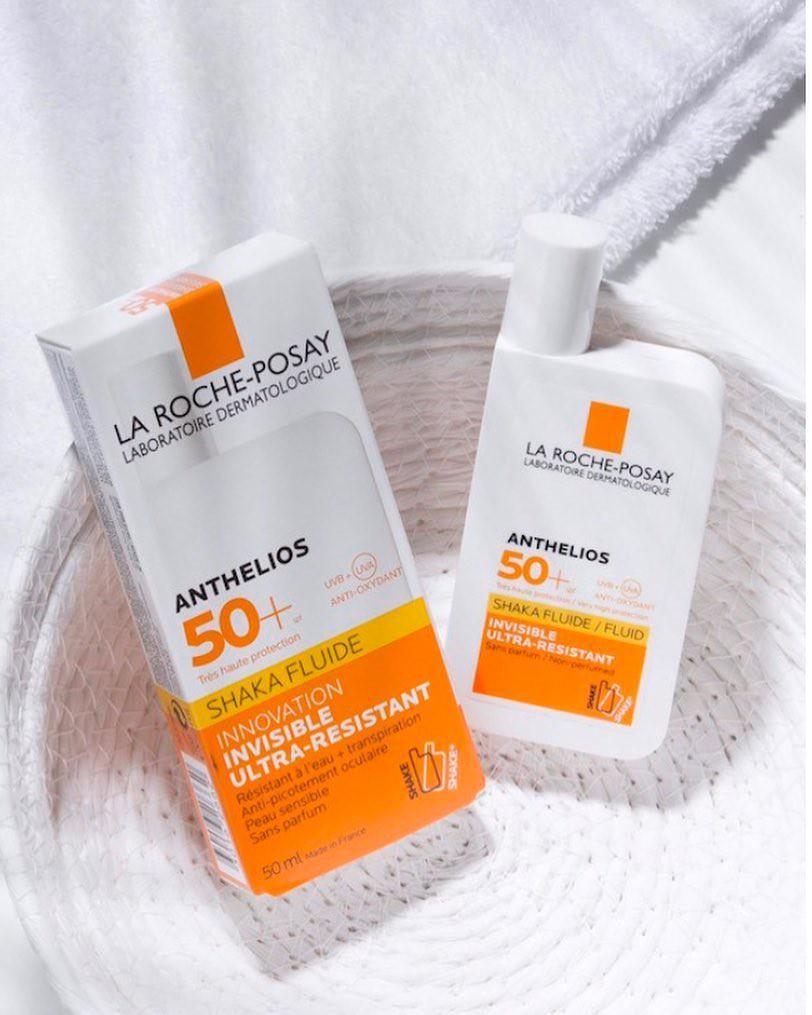 Để da chóng hồi phục sau nặn mụn hoặc trị liệu laser, bạn sẽ cần đến 7 loại kem chống nắng hỗ trợ làm khỏe da này - Ảnh 6.