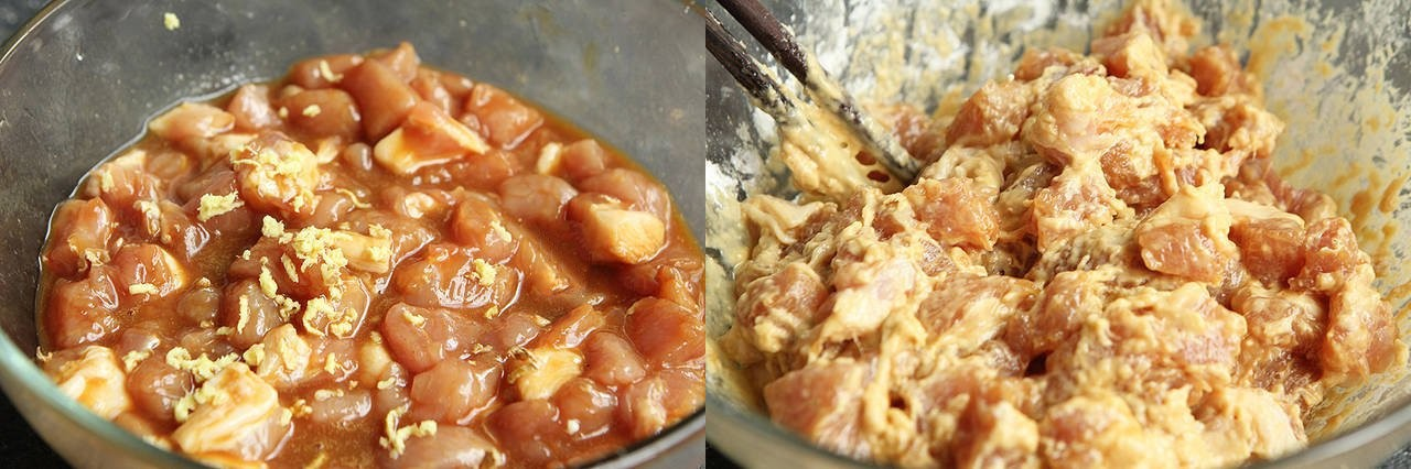 Thịt chiên xốt chua ngọt làm theo cách này thì người lớn hay trẻ nhỏ cũng đều thích mê - Ảnh 2.