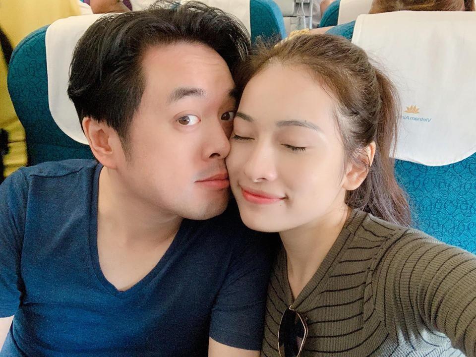 Hoãn trăng mật, Dương Khắc Linh - Sara Lưu cùng người thân đi du lịch sau hôn lễ sang trọng - Ảnh 3.