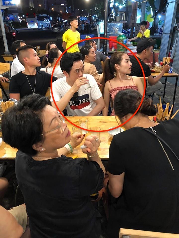 Hoãn trăng mật, Dương Khắc Linh - Sara Lưu cùng người thân đi du lịch sau hôn lễ sang trọng - Ảnh 1.