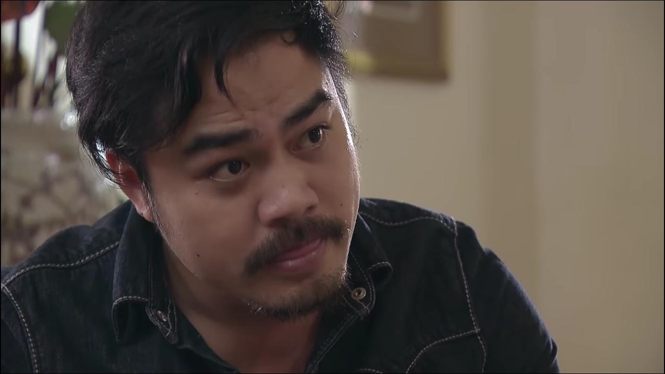 """""""Về nhà đi con"""" tập 39: Huệ nhập viện vì tai nạn, ông Sơn quyết cho con gái ly hôn? - Ảnh 2."""