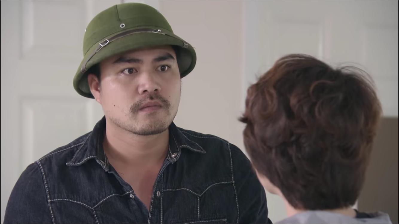 """""""Về nhà đi con"""" tập 39: Huệ nhập viện vì tai nạn, ông Sơn quyết cho con gái ly hôn? - Ảnh 5."""