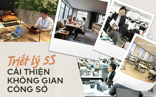 5S - triết lý đơn giản của người Nhật giúp môi trường làm việc thoải mái, hội chị em công sở cần học hỏi ngay - Ảnh 1.
