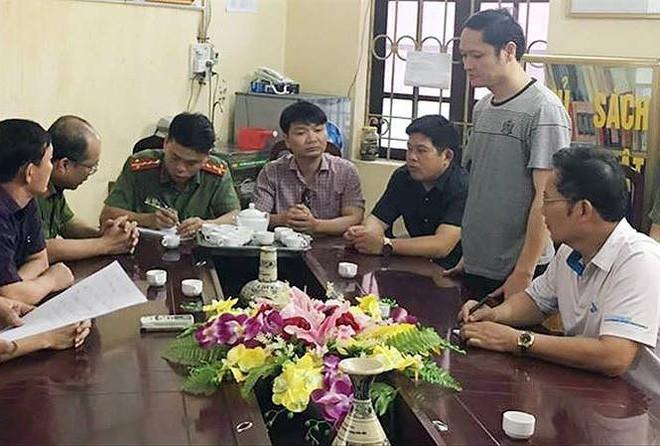 Kỷ lục một thí sinh ở Hà Giang được nâng 29,95 điểm - Ảnh 2.