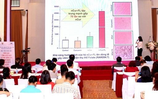 Ứng dụng công nghệ hướng đích trong hỗ trợ điều trị bệnh trào ngược, viêm loét dạ dày - Ảnh 2.