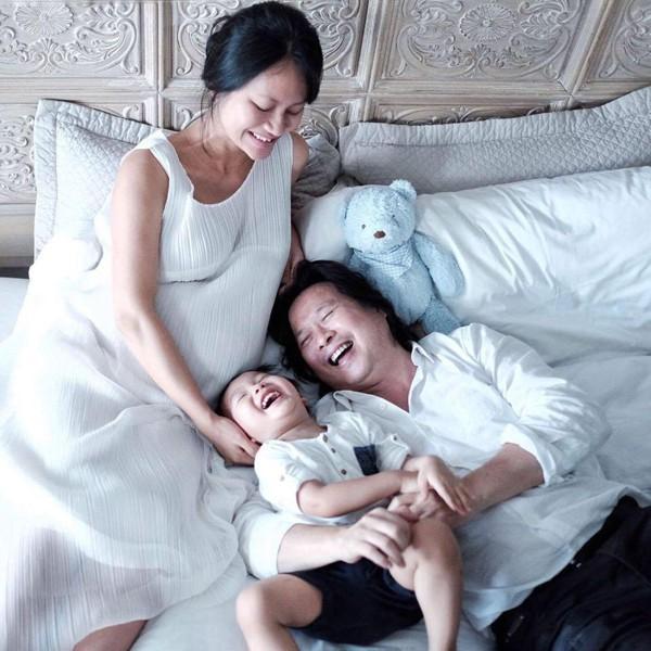 """Bất ngờ cuộc sống """"nàng Pao"""" Đỗ Hải Yến sau 7 năm kết hôn với chồng Việt kiều đại gia - Ảnh 4."""