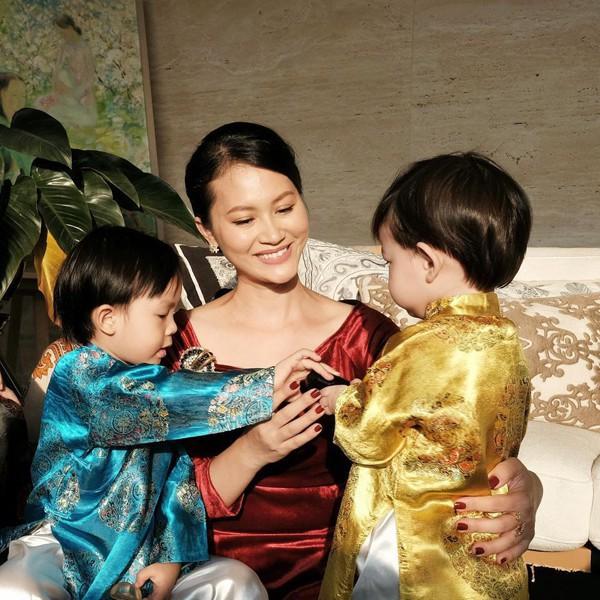 """Bất ngờ cuộc sống """"nàng Pao"""" Đỗ Hải Yến sau 7 năm kết hôn với chồng Việt kiều đại gia - Ảnh 5."""