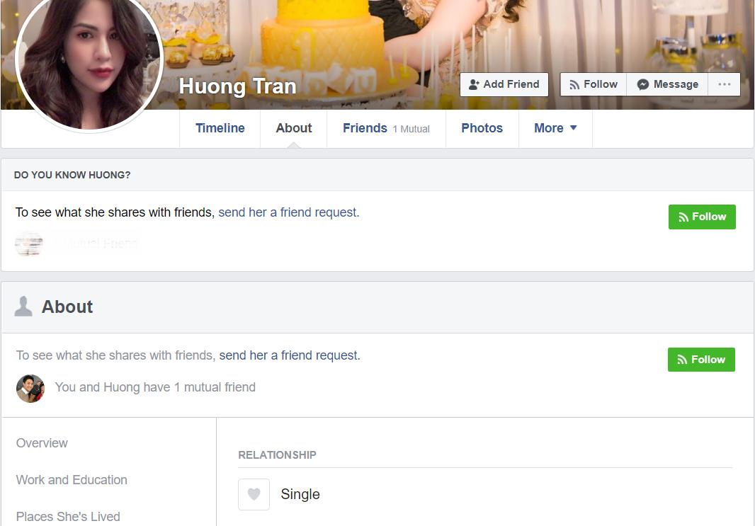 Vợ chồng diễn viên Việt Anh đồng loạt đăng trạng thái Độc thân, rộ nghi án đường ai nấy đi - Ảnh 2.