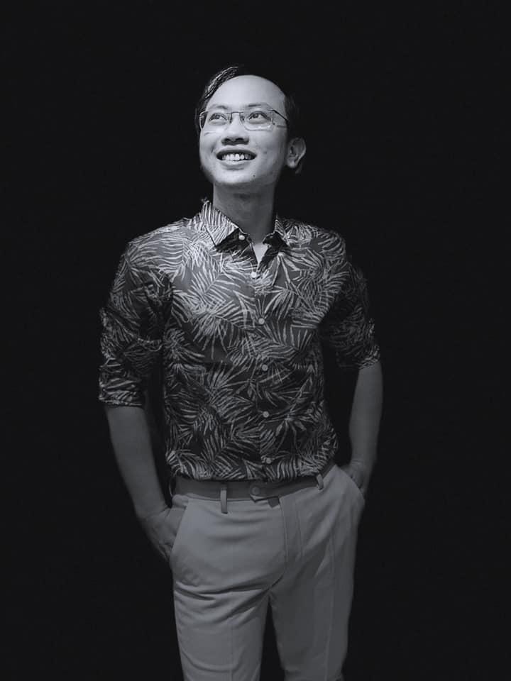 """Rò rỉ thông tin hiếm hoi về chú rể của MC Phí Linh: Phó trưởng phòng tiếng Anh, """"người đứng sau"""" nhiều chương trình lớn của VTV4 - Ảnh 5."""
