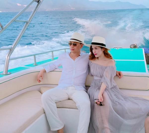 """Chỉ mới kết hôn 4 năm, vợ chồng Việt Anh đã """"5 lần 7 lượt"""" gây xôn xao với loạt nghi án rạn nứt - Ảnh 4."""