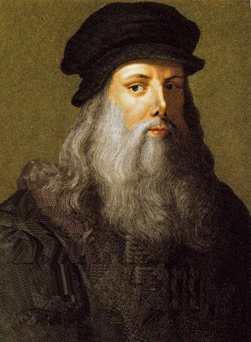 Cha của Davinci đã có quyết định này để ông trở thành một thiên tài của nước Ý - Ảnh 1.