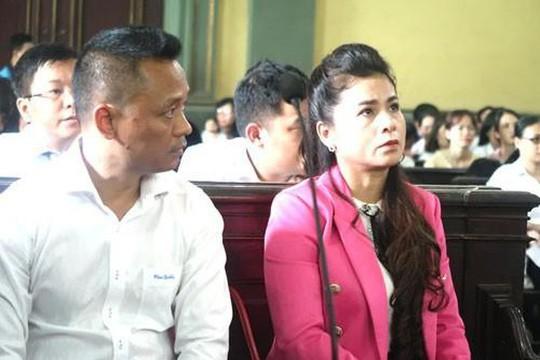 Bà Lê Hoàng Diệp Thảo có thể bị xử phạt hành chính - Ảnh 1.