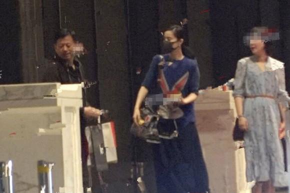 """Phạm Băng Băng sử dụng """"quyền lực mềm"""", xây dựng nền móng vững chắc cho em trai Phạm Thừa Thừa tại showbiz - Ảnh 2."""