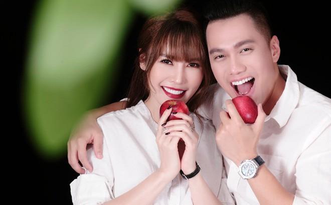 """Chỉ mới kết hôn 4 năm, vợ chồng Việt Anh đã """"5 lần 7 lượt"""" gây xôn xao với loạt nghi án rạn nứt - Ảnh 5."""