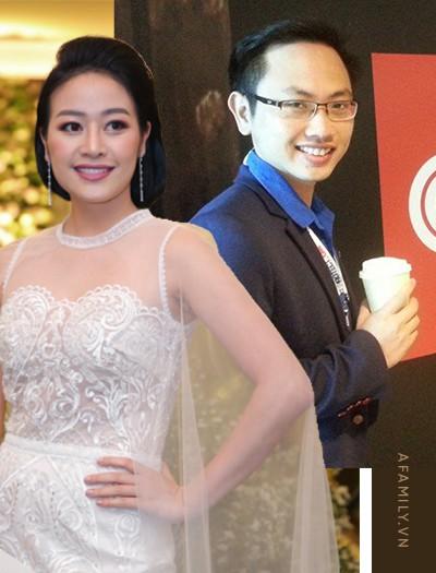 """Thông tin cực hiếm về chú rể của MC Phí Linh: Phó trưởng phòng tiếng Anh, """"người đứng sau"""" nhiều show đỉnh của VTV - Ảnh 4."""