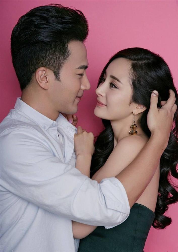 Dương Mịch nói về lý do ly hôn: Không phải vì Vương Âu và Lý Dịch Phong - Ảnh 4.