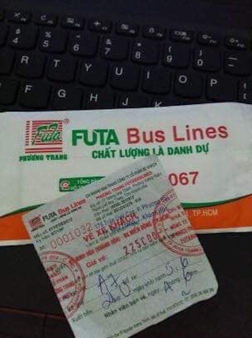 Nhà xe Phương Trang nói gì trước tin nhân viên sàm sỡ khách đang ngủ nhiều lần, ai cũng nhìn nhưng không lên tiếng? - Ảnh 2.