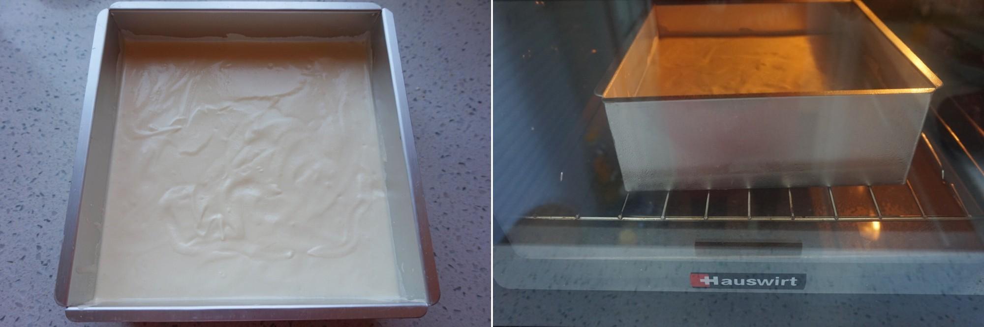 Mỗi lần tôi làm bánh bông lan này các bé ở nhà đều mê tít - Ảnh 7.