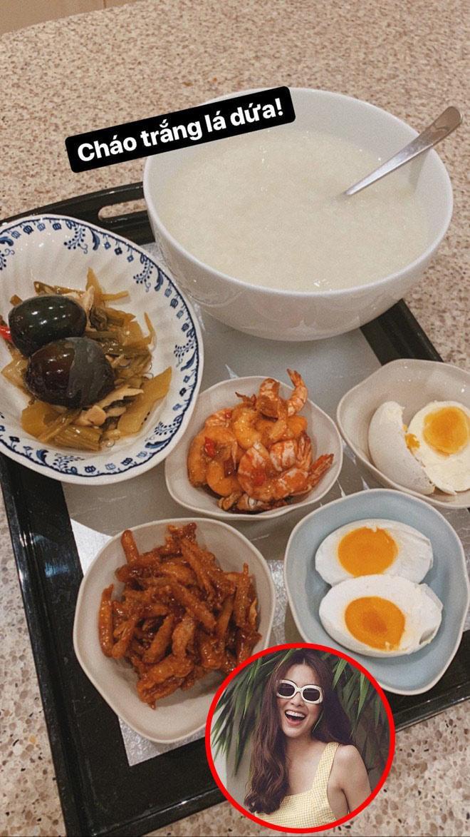Cháo trắng lá dứa, món ăn thanh đạm đêm khuya của người Sài Gòn - Ảnh 11.