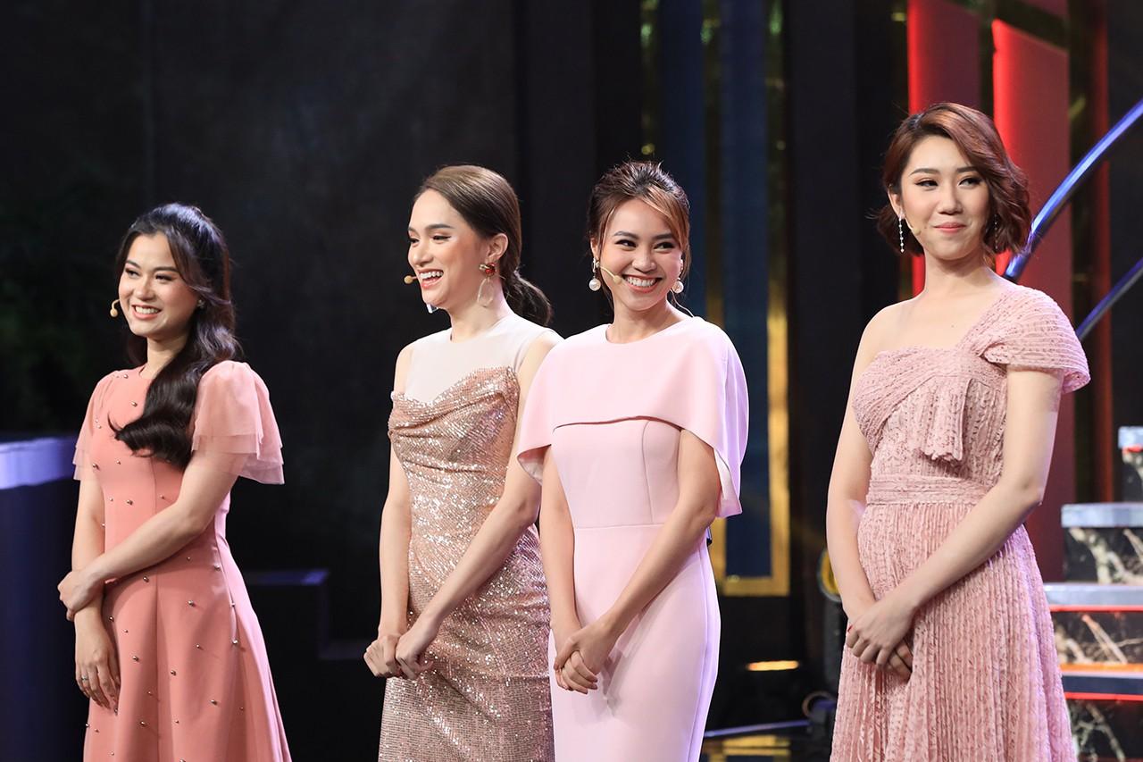 Hoa hậu Hương Giang hốt hoảng khi Lan Ngọc rủ rê trai đẹp về chung nhà chỉ sau 1 lần gặp mặt  - Ảnh 6.