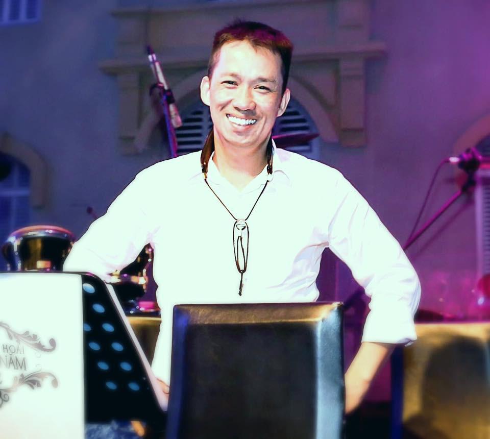 Bệnh tình nhạc sĩ Xuân Hiếu có dấu hiệu tiến triển khả quan - Ảnh 1.